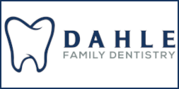 Dahle Family Dentistry logo mobile1